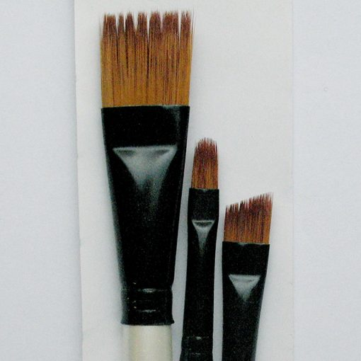 Graduate Synthetic Comb brushes 212530001