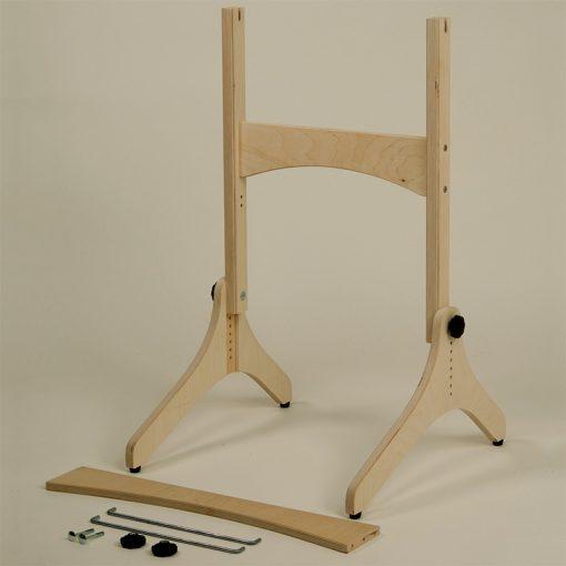 Louet Erica Table Loom Floor Stand