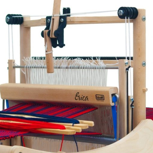 Louet Erica Table Loom Extension Kit - 30cm 1 shaft