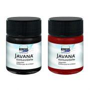 Javana Gutta Outliner, 50ml