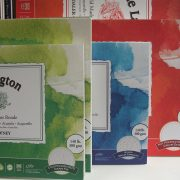 Daler Rowney Langton Watercolour Pads