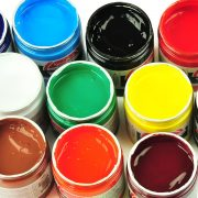 Speedball Screen Printing inks for fabrics