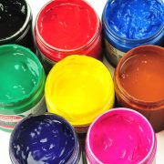 Speedball Water Soluble Screen Printing Inks AP Seal