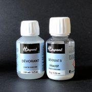 Dupont Devore Paste, 100ml and Reactant, 15g