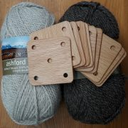 Tablet Weaving Cards