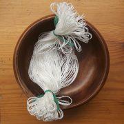 Texsolv Heddles for weaving looms
