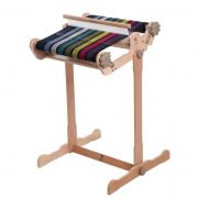 Stand for 10in Ashford SampleIt Loom