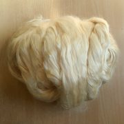 soybean fibre for spinning