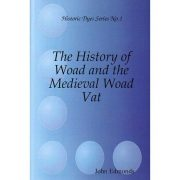 History of Woad and the Medieval Vat