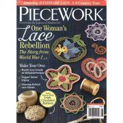 Piecework Magazine May / June 2018