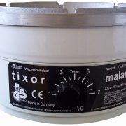 Tixor Malam Wax Melting Pot