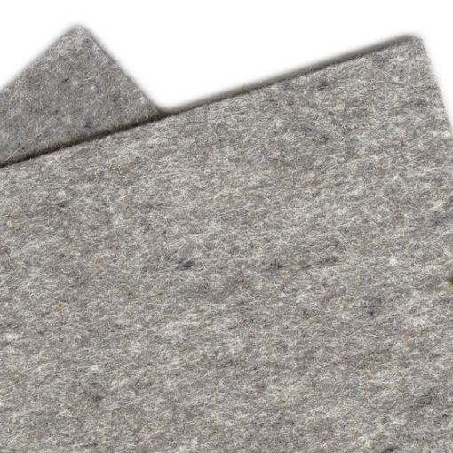 A4 Felt Couching cloth for papermaking