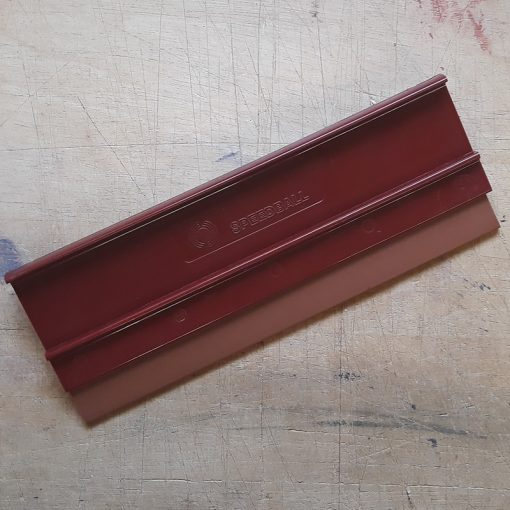 General squeegee for screen printing