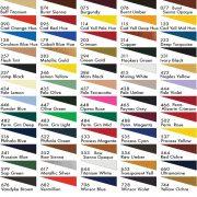 Galeria Acrylic Paint Colours