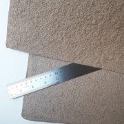 Wood Dust Handmade Paper