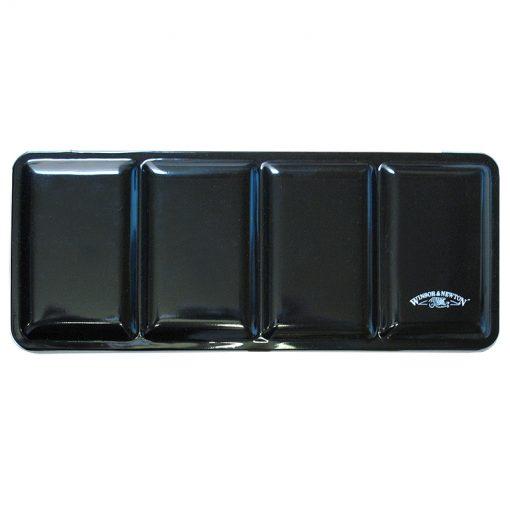 Winsor & Newton Professional Water Colour Box 24 Half Pans