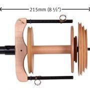 Double drive Jumbo Hook Flyer