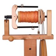 Ashford Kiwi Sliding Hook Flyer & Bobbin