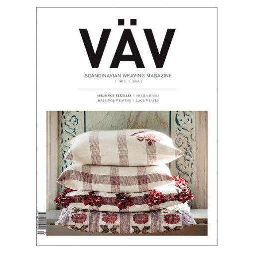 Vav Magazine Nr 3 2018