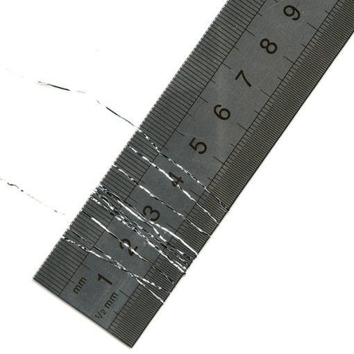 Venne Metallic Polyester Yarn 4g Minispools