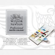 Artists Water Colour Compact Set