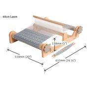 Ashford Rigid Heddle Loom 16""