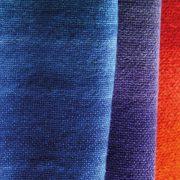 Cloth woven on Rigid Heddle Loom