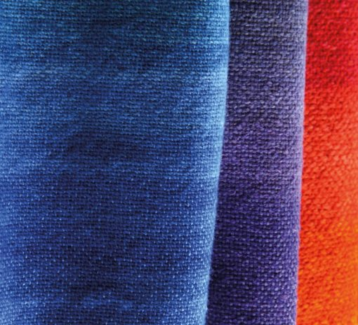 Cloth woven on a Rigid Heddle Loom