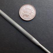 Half-round Needle File