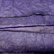 Lokta Paper simulated leather