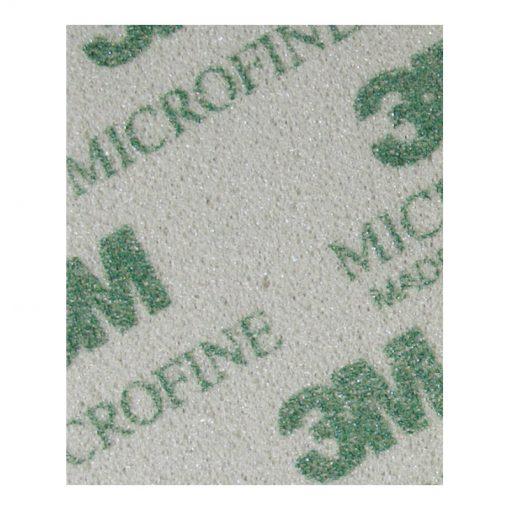 3M Microfine 1200-1500 grit Sanding Pad