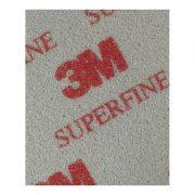 3M Superfine 320-600 grit Sanding Pad