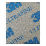 3M Ultrafine 800-1000 grit Sanding Pad