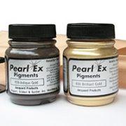 Metallic Powders & Mediums