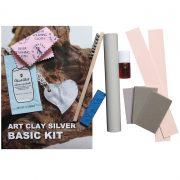 Art Clay Silver Basic Kit