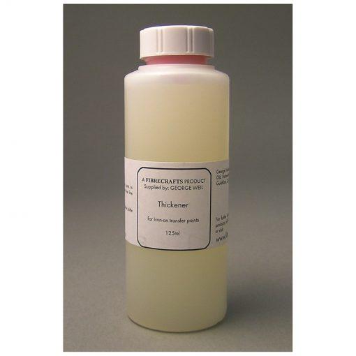 Fibrecrafts Transfer Paint Thickener, 125ml