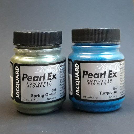Jacquard Pearl Ex Powdered Pigments 14g