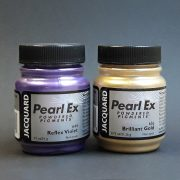 Jacquard Pearl Ex