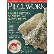 Piecework Magazine - Winter 2018