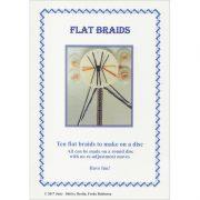Flat Braids by Shirley Berlin & Freda Robinso