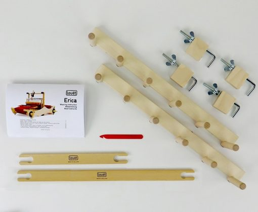 Louet Erica Loom Beginners Accessory Kit