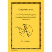 The Laramie Braid by Shirley Berlin