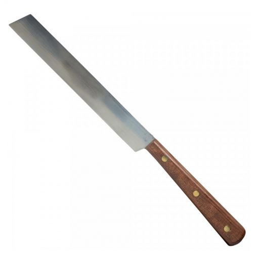 Gilders Knife with 6 inch Stainless Steel Blade