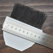 Gilders Tip 89mm 3.5 inches wide Squirrel Hair
