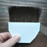 Extra Thick Squirrel Hair Gilders Tip