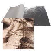 Copper Metal Leaf Copper Transfer Book