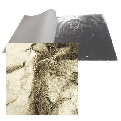 Premium Imitation Metal Leaf Gold 2.1 Transfer
