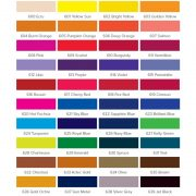 Dyes for wool & silk