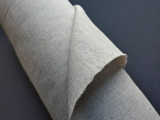 Unprimed Canvas fabric for painting