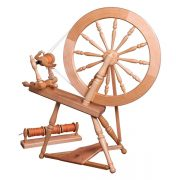 Ashford Elizabeth 2 Spinning Wheel Double Drive